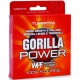 TUBERTINI FLUOROCARBON GORILLA POWER 120M