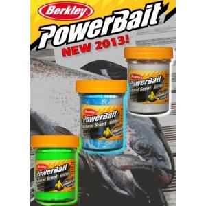 BERKLEY PUTTY powerbait truit