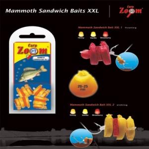 SANDWICH MAMMOTH XXL