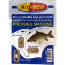 MIXPRESS-GOUNDBAIT PRESS-PRESSING MACHINE