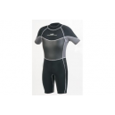 NEOPRENE WETSUIT, SHORT WITHOUT HOODIE
