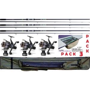 BEST CARP FULL equipment COMBO 3