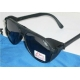 POLARIZED SUNGLASSES regulator input light
