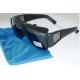 KLAPP polarisierten Sonnenbrillen