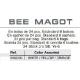 VORTEKS BEE MAGOT 24 PCS.