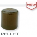 VORTEKS PELLET BROWN 10 PCS