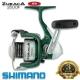 SHIMANO ZURACA 2500F