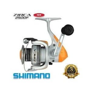 SHIMANO ZIRCA 2500F