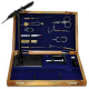 Kit de herramientas de luxe para montar  moscas