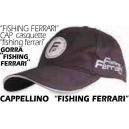 CAP FISHING FERRARI