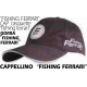 GORRA, FISHING FERRARI