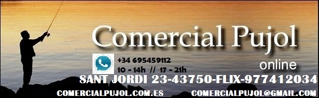 COMERCIAL PUJOL (FLIX)